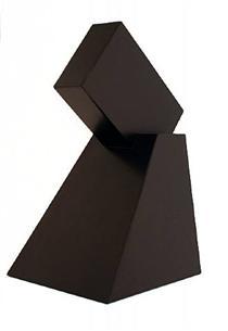 Coltrane - Ronald Bladen