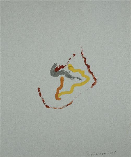 Rörelser, 2005 - Rune Jansson