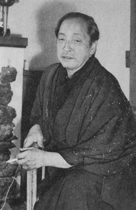 Umehara Ryuzaburo