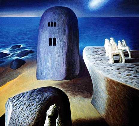 Time Traveller - Sabin Balasa