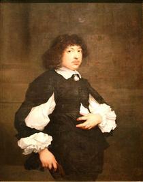 Bourgmestre hollandais - Sébastien Bourdon