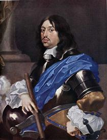 King Charles X Gustav of Sweden - Sébastien Bourdon