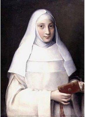 Portrait of Elena Anguissola, 1551 - Sofonisba Anguissola