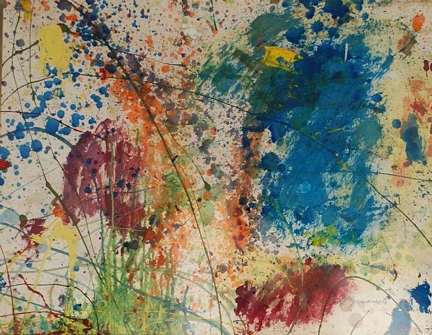 Untitled, 1974 - Taro Yamamoto