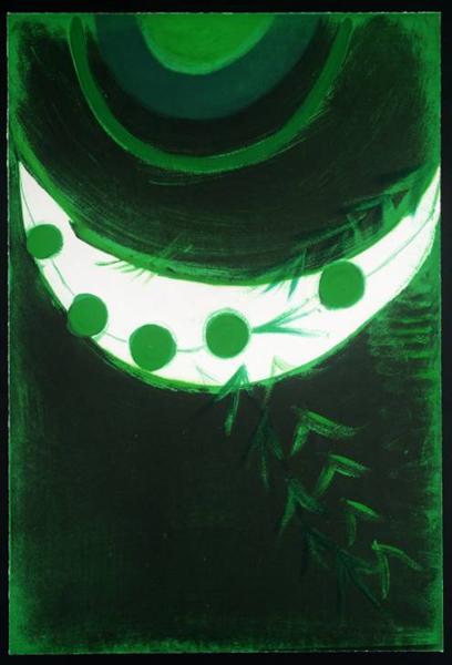 Tree, Tree, 1989 - Террі Фрост