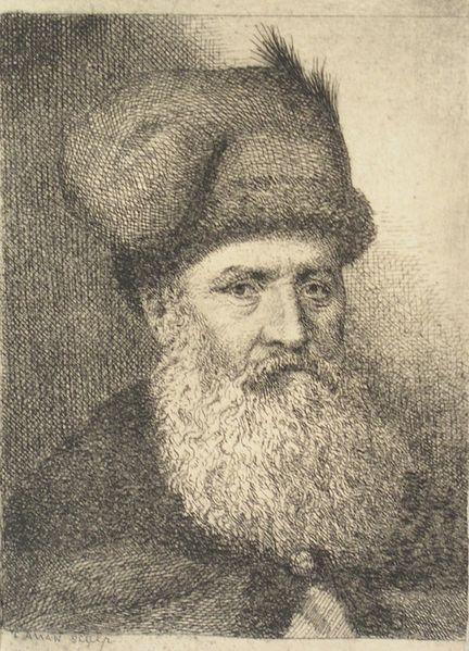 Boyar - Theodor Aman