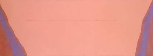 Infinity Field, 1971 - Theodoros Stamos