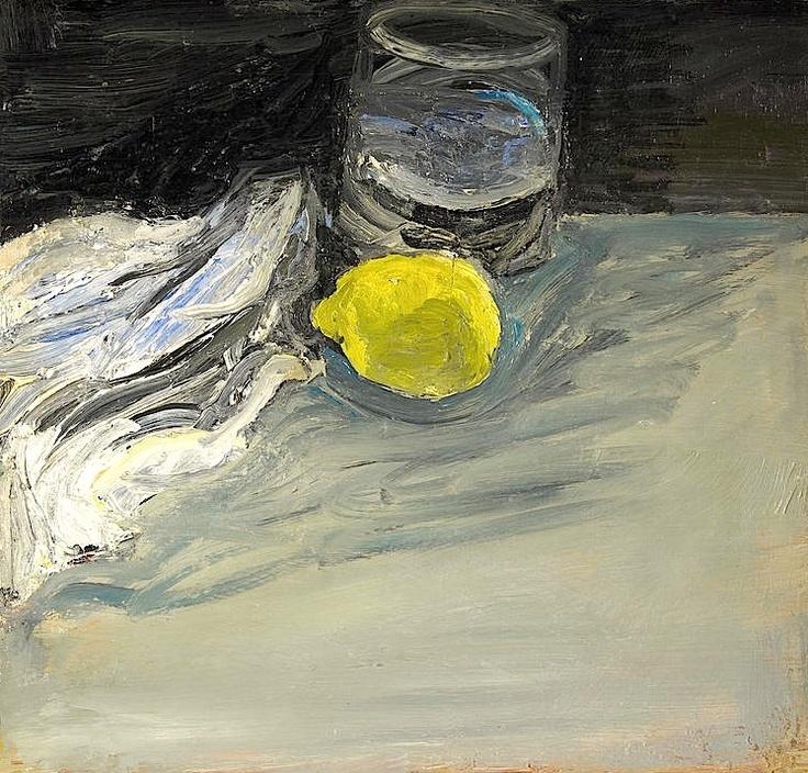 Lemon, 1964