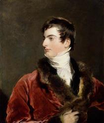 John Arthur Douglas Bloomfield, 2nd Baron Bloomfield - Томас Лоуренс