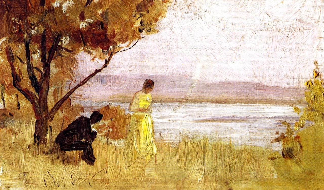 Impression, 1888