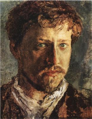 Walentin Alexandrowitsch Serow