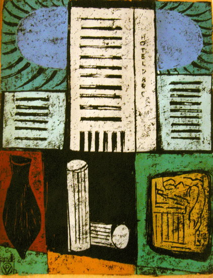 Old & New, 1964 - Vasile Dobrian