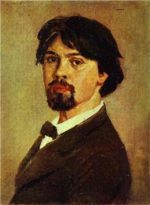 Wassili Iwanowitsch Surikow