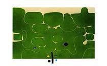 Il Labirinto della Psiche - Victor Pasmore