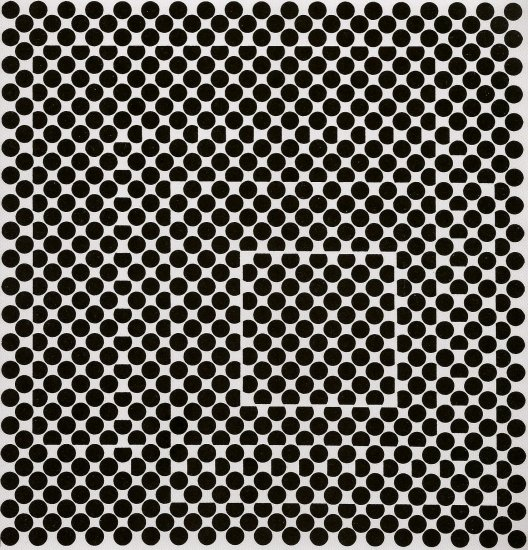 Yvaral 1956 Victor Vasarely Wikiart Org