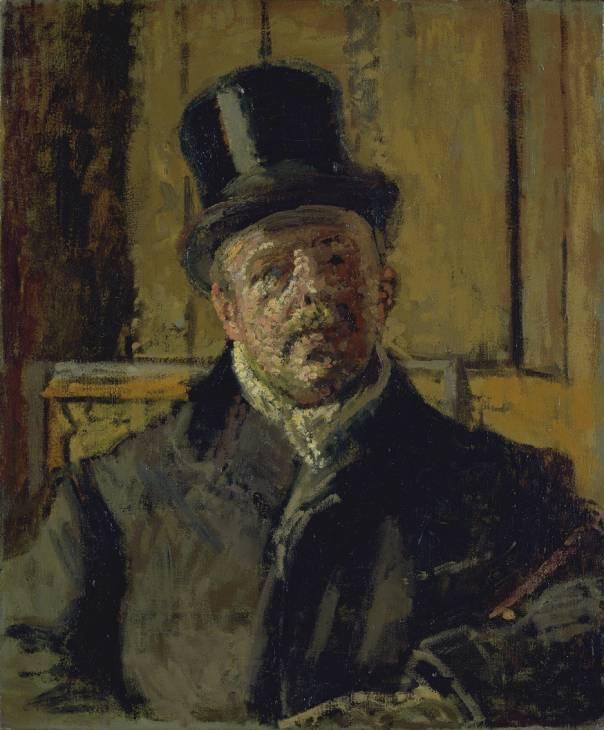 Jacques-Emile Blanche, 1910