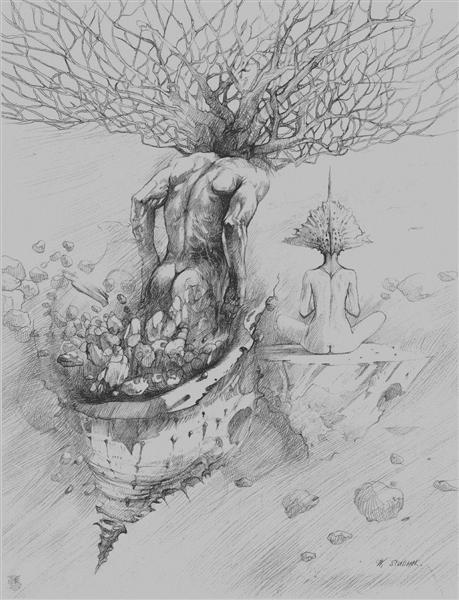Apparence - Wojciech Siudmak
