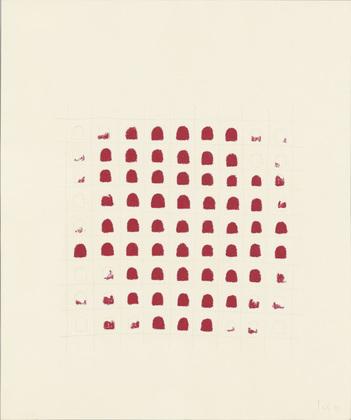 Untitled, 2002 - Wolfgang Laib