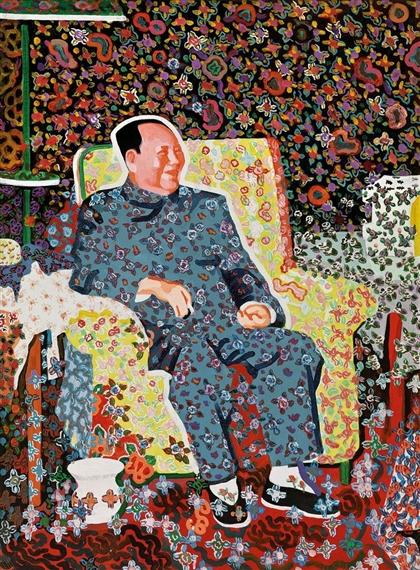 Mao, 1993 - Yu Youhan