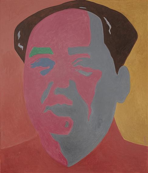 Mao, 2007 - Yu Youhan