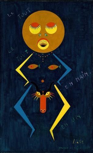 Le tout en un - Le tout en nain, 1958 - Yves Laloy